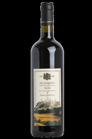 Regali Aziendali | Prodotti Tipici Vini Toscana Rosso Il Botticello