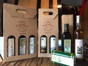 Regali Aziendali | Prodotti Tipici Toscana Vini Olio San Gimignano